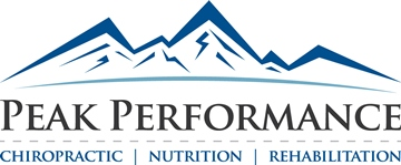 Peak Performance Chiropractic, Nutrition & Rehab Clinic PLLC